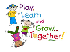 Play, Learn and Growing together image